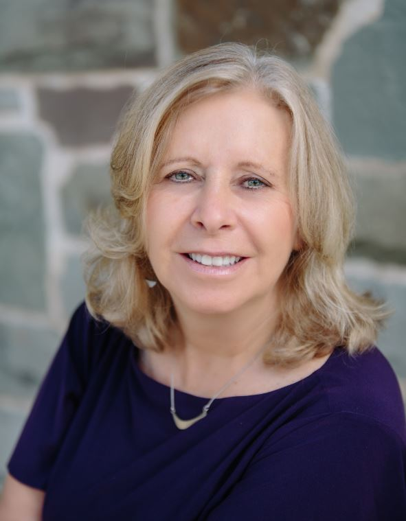 Announcing April Agent of the Month: Judy New!