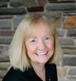 Announcing September Agent of the Month: Pat Strong