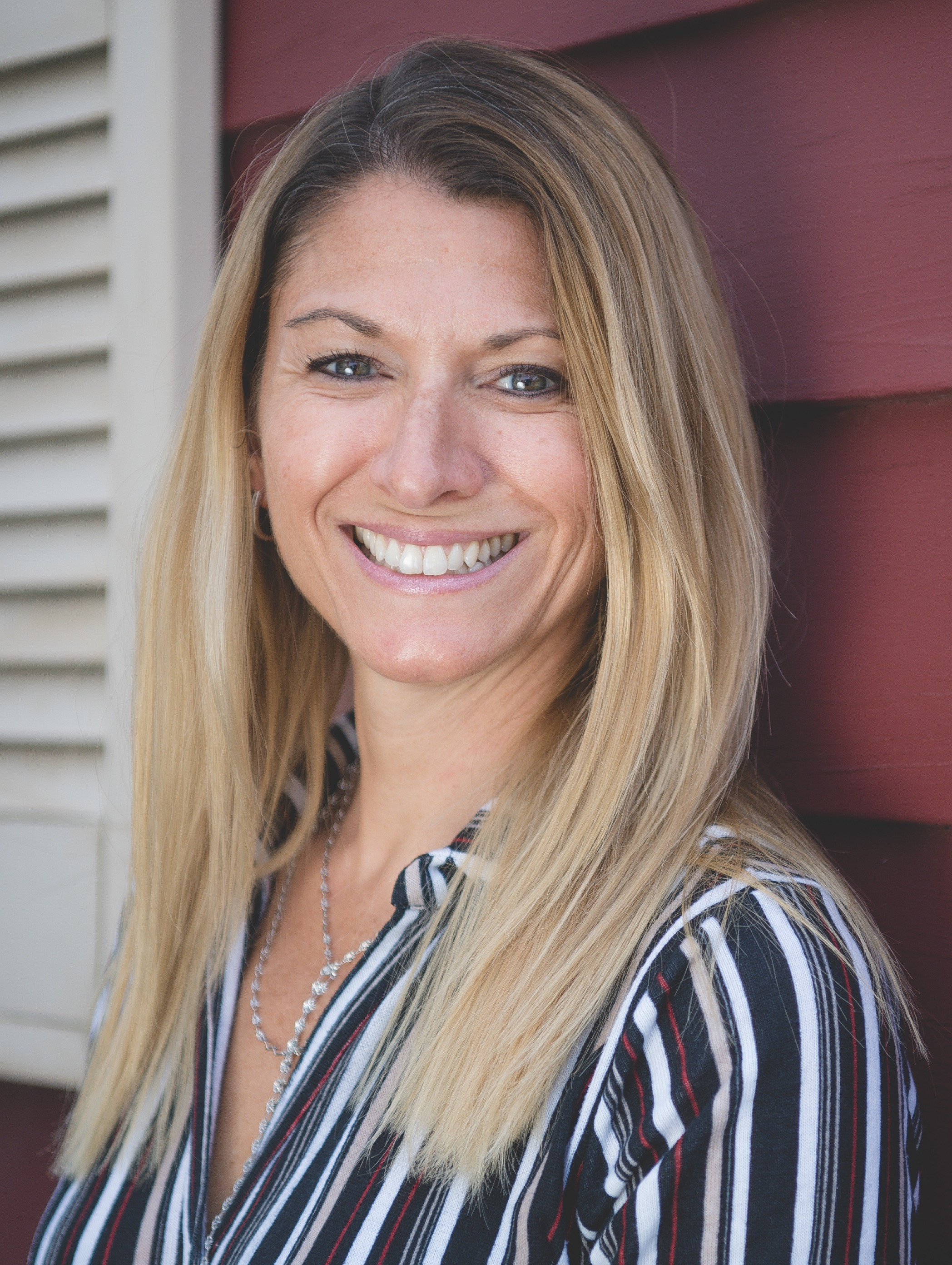 Agent Spotlight on Christy Rodrigues!