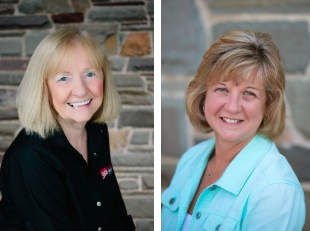Announcing our Co-Agents of the Month for March 2020- Pat Strong & Eveline White