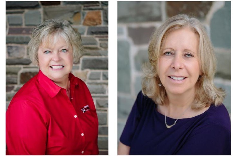 Announcing our Co-Agents of the Month for August 2020- Linda Clark & Judy New