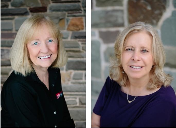 Announcing our Co-Agents of the Month for August 2021-  Pat Strong & Judy New